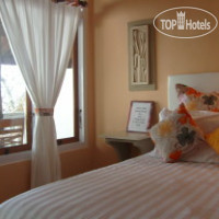 Фото отеля Villa Agung Beach Inn 3*
