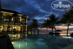 Padma Sari Beach Front Resort 4*
