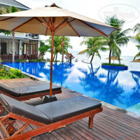 ���� ����� Padma Sari Beach Front Resort 4*