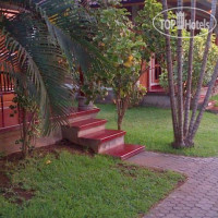 Фото отеля Bayu Mantra Bungalows 2*