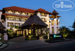 Holiday Inn Resort Bali Benoa No Category