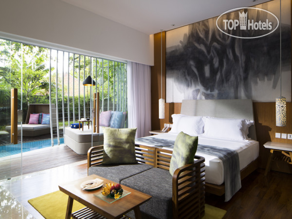Maya Sanur Resort & Spa No Category
