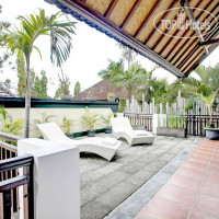 Фото отеля Bali Moon Villa No Category