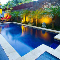 Фото отеля Kedis Bali Villa No Category