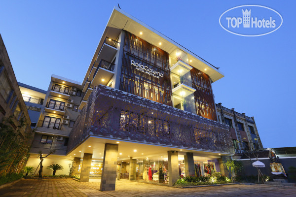 Rofa Galleria Hotel And Villas 3*