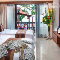 Фото отеля The Swaha Hotel Bali 3*