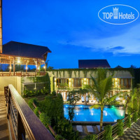 Фото отеля Ubud Wana Resort 4*