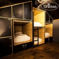 Фото отеля M Boutique Hostel 2*