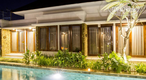 The Light Bali Villas 3*