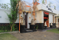 Anggie Boutique Villa 1*