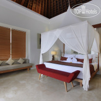 Фото отеля Puri Sebali Resort 4*