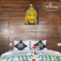Фото отеля The Ocean Sunset Villas Ceningan 1*