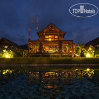 Фото отеля Sanak Retreat Bali 4*