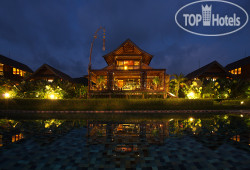 Sanak Retreat Bali 4*
