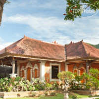 Фото отеля Segara Bukit Seaside Cottages 2*