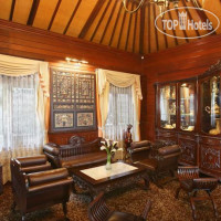 Фото отеля The Volcania guesthouse & resto 2*
