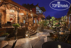 The Volcania guesthouse & resto 2*