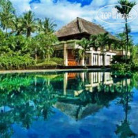 Фото отеля The Bali Purnati Center For The Arts 4*