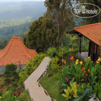 Фото отеля The Kasan Green Hill Villas 2*