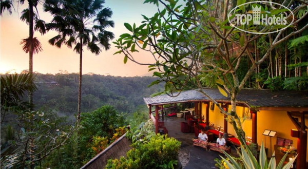 Jungle Retreat Hotel by Kupu Kupu Barong 4*