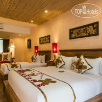 Фото отеля Jungle Retreat Hotel by Kupu Kupu Barong 4*