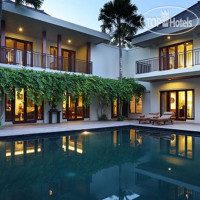 Фото отеля Awarta Nusa Dua Luxury Villas & Spa 5*