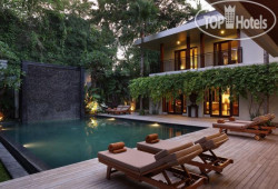 Awarta Nusa Dua Luxury Villas & Spa 5*