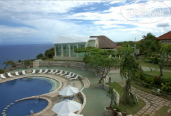 Blue Point Bay Villas & Spa 4*