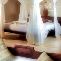 Фото отеля Blue Point Bay Villas & Spa 4*