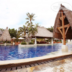 Rama Beach Resort and Villas 4*