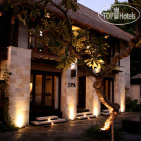 Фото отеля The Sandi Phala Manikam Hotel & Resort 5*