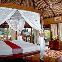 Фото отеля Kamandalu Resort & SPA 5*