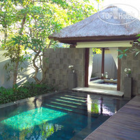 Фото отеля Kayu Manis Private Villas & SPA 5*