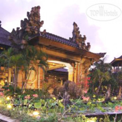 Bali Hai Resort & Spa 4*