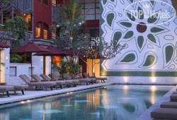 Alaya Resort Kuta 4*