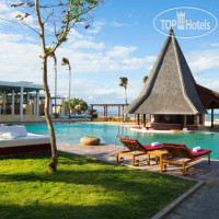 Фото отеля Sadara Boutique Beach Resort 4*
