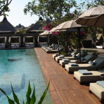 Фото отеля Bulgari Hotels & Resorts 5*