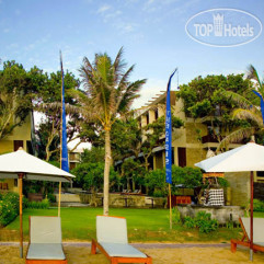The Oasis Beach Benoa