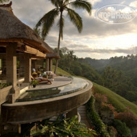 Фото отеля The Viceroy Bali 5*