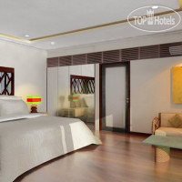 Фото отеля Heavenly Residence 5*