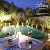 Фото отеля The Bali Khama Villas 4*