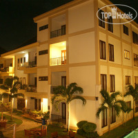 Фото отеля Kuta Town House Apartments 4*