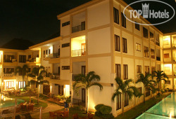 Kuta Town House Apartments 4*