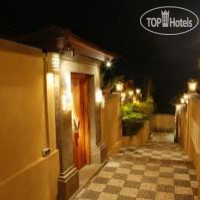 Фото отеля The Beverly Hills villas 5*