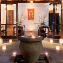 ���� ����� Jamahal Private Resort & Spa 5* � ���� (���������), ���������