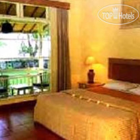 Фото отеля Bali Lovina Beach Cottage 3* Номера