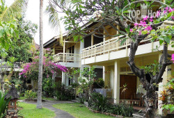 Bali Lovina Beach Cottage 3*