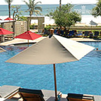 Фото отеля Bali Niksoma Boutique Beach Resort 4*