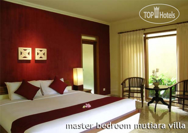 Mutiara Bali Boutique Resort & Villa 4*