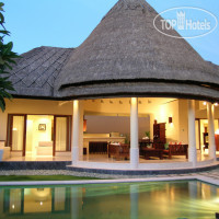 Фото отеля Mutiara Bali Boutique Resort & Villa 4*